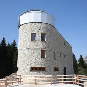 OSSERVATORIO ASTRONOMICO CELADO